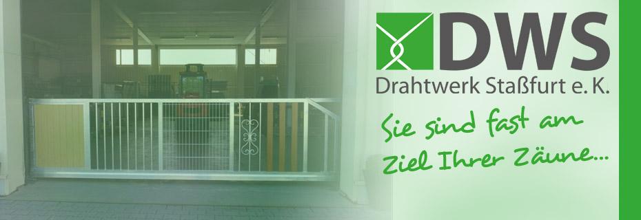 Drahtwerk Staßfurt e.K.