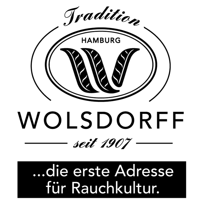 Wolsdorff Tobacco in Hamburg