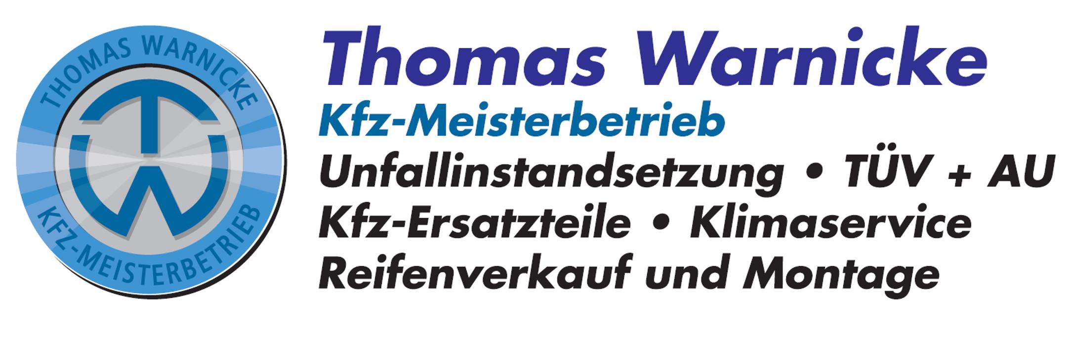 Logo von TT Warnicke GmbH