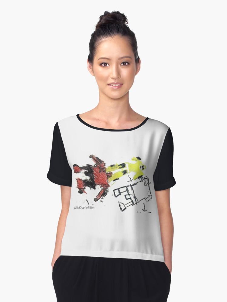 AlfieCharlieEllie Clothing