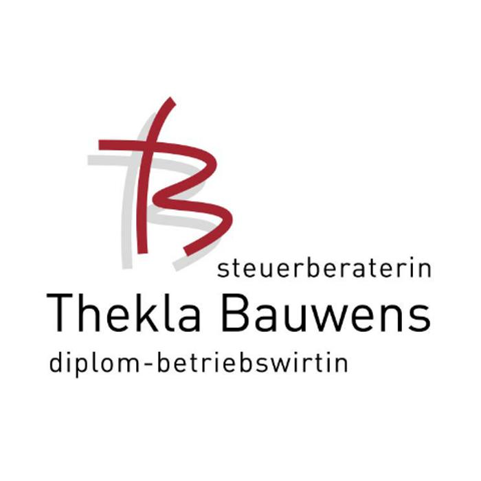 Bild zu Steuerberaterin Thekla Bauwens in Aachen