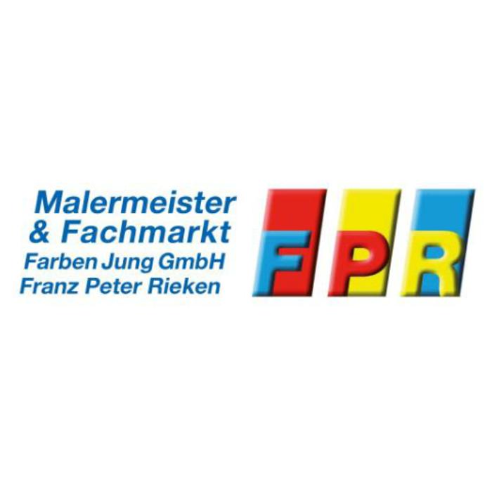Bild zu Farben Jung GmbH in Bergheim an der Erft