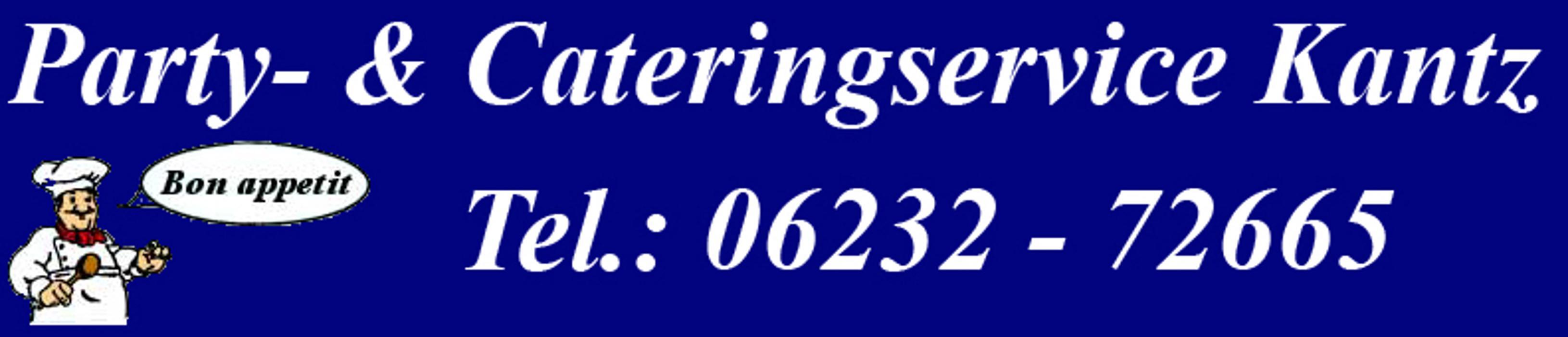 Bild zu Party- & Cateringservice Kantz in Römerberg in der Pfalz