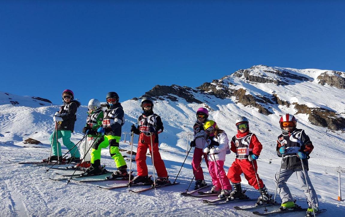 Ecole Suisse de Ski et de Snowboard - AESS