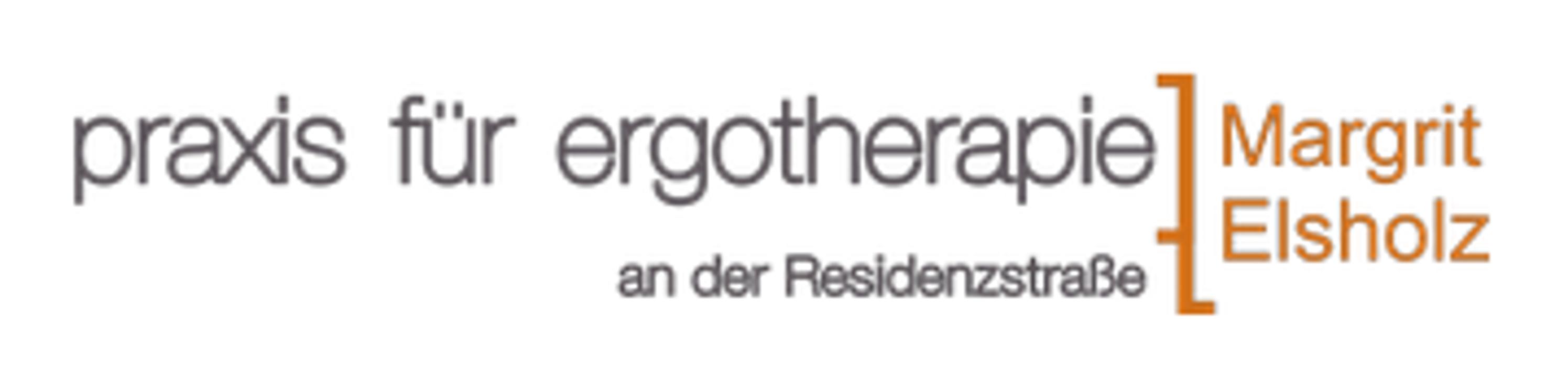 Bild zu Praxis für Ergotherapie - Margrit Elsholz in Berlin