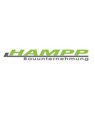 Hampp GmbH, Bauunternehmung