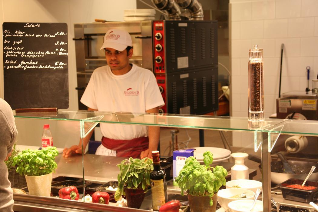 abclocal - Erfahren Sie mehr über GILGEN'S Bäckerei & Konditorei in Bonn