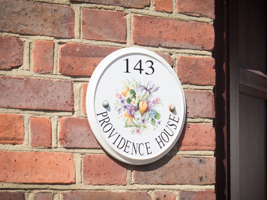 Providence House Hythe 07765 865487