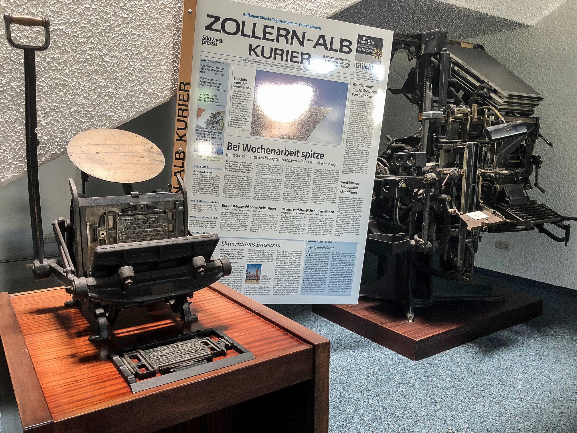 Zollern-Alb-Kurier