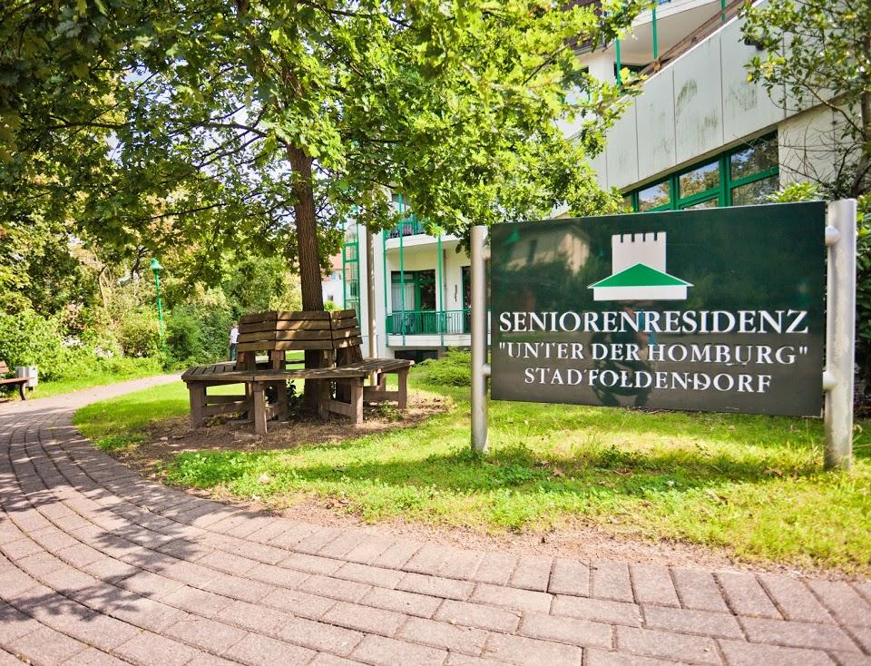 Maternus Seniorencentrum Unter der Homburg