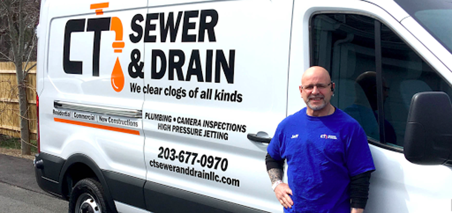 CT Sewer & Drain - Hamden, CT