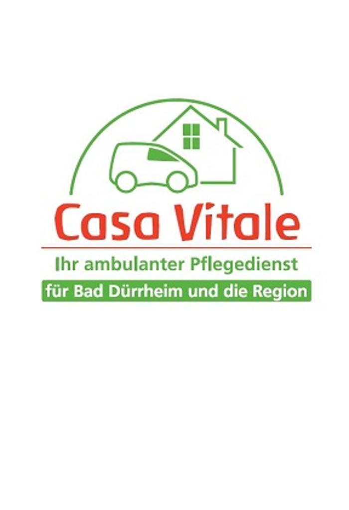 Bild zu Casa Vitale Betreuungs GmbH in Bad Dürrheim