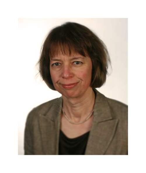 Rechtsanwältin & Fachanwältin Helga Krapp-Böhmer