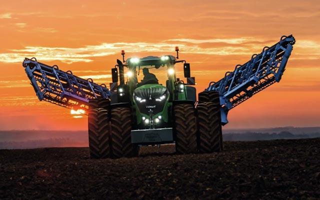 Wattleup Tractors