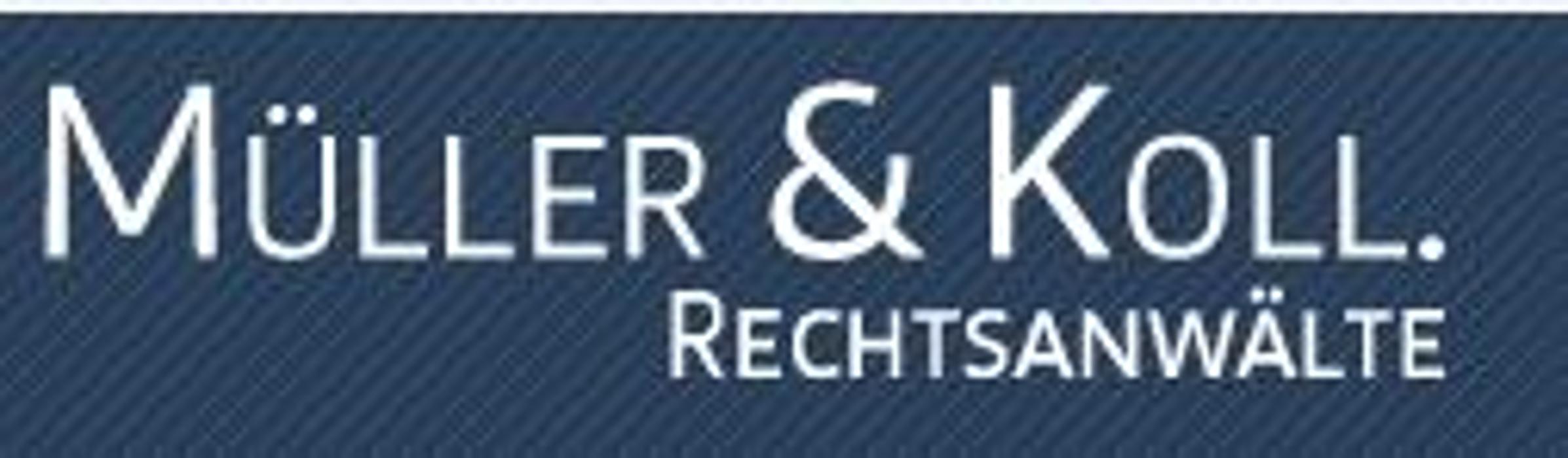Bild zu Rechtsanwälte Müller & Koll. in Dingolfing