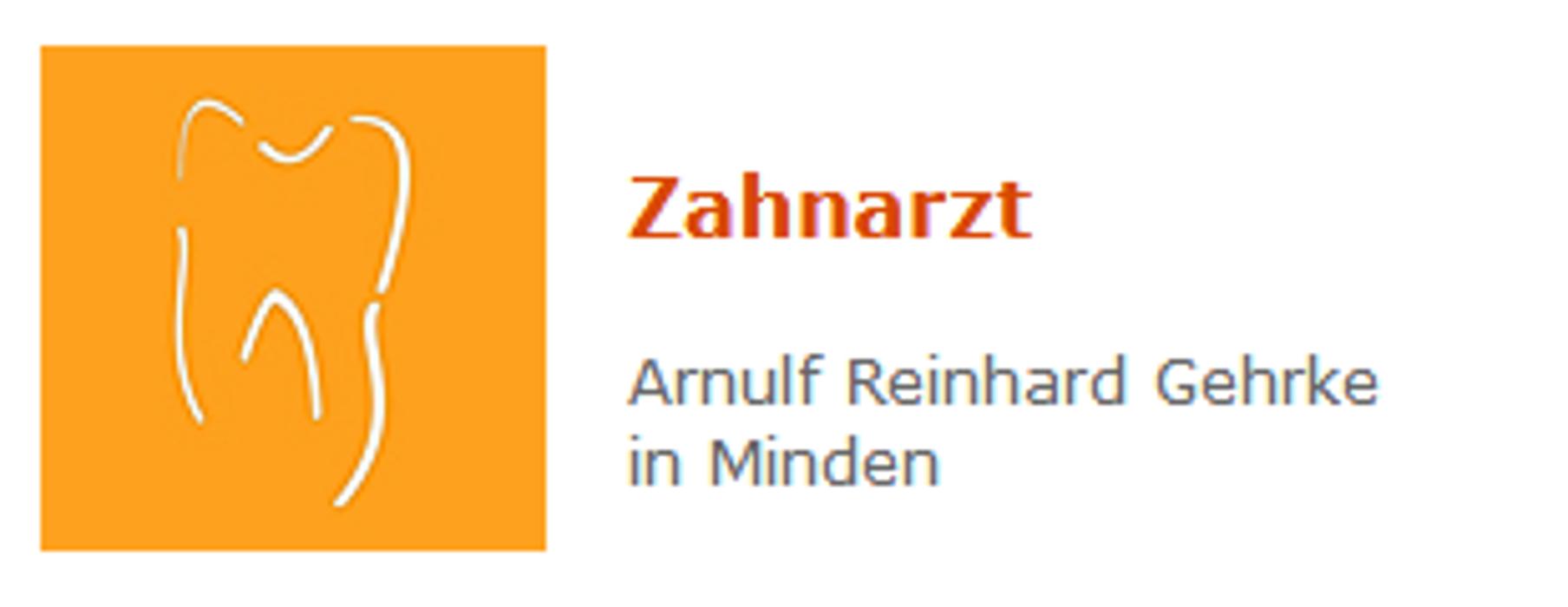 Bild zu Arnulf Reinhard Gehrke - Zahnarzt in Minden in Minden in Westfalen