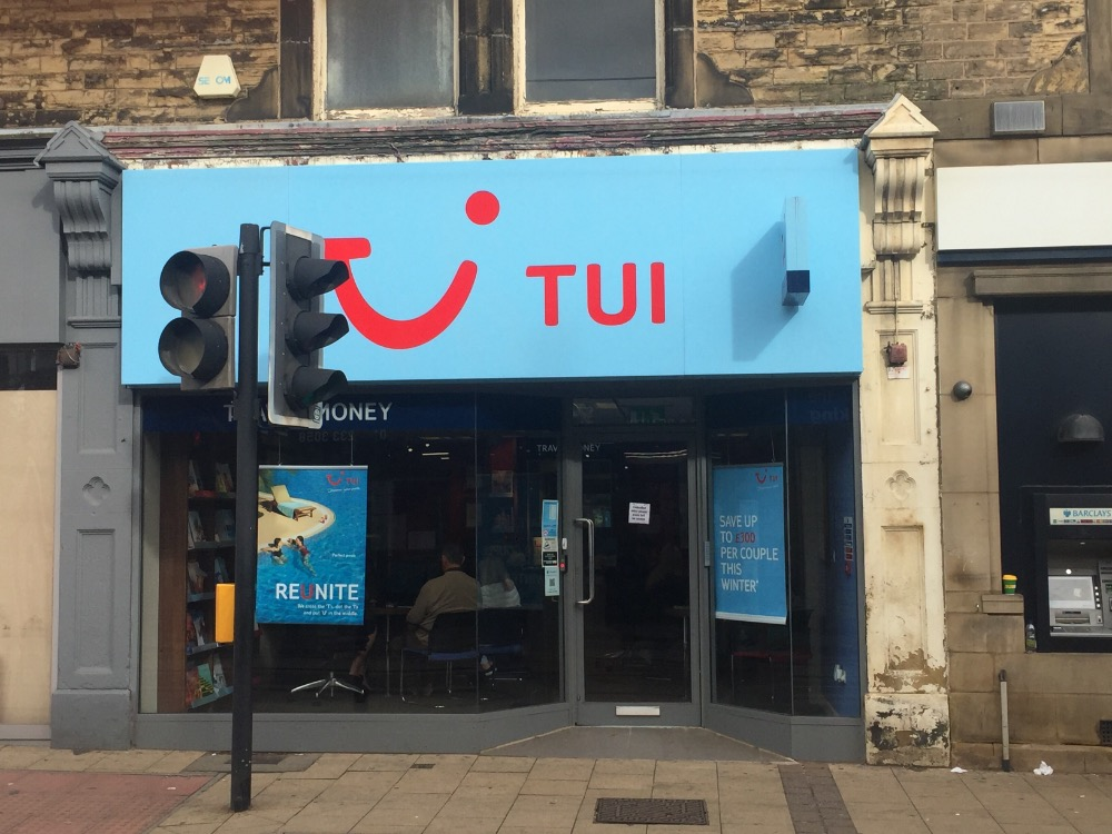 TUI Holiday Store - Sheffield, South Yorkshire S6 4GY - 01142 852165 | ShowMeLocal.com