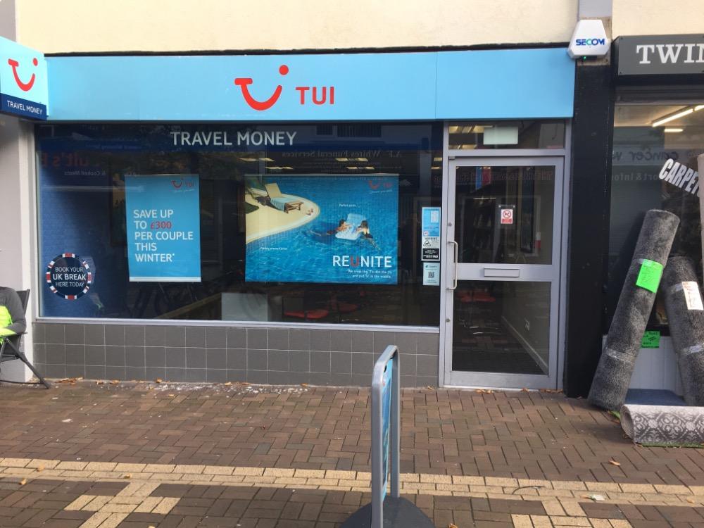 TUI Holiday Store - Stalybridge, Lancashire SK15 2JJ - 01613 387946 | ShowMeLocal.com