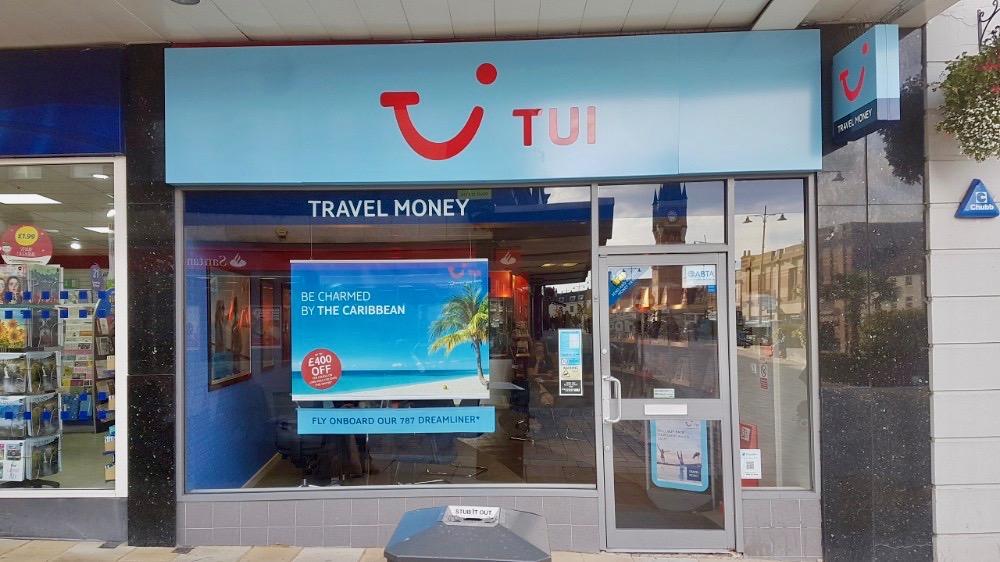TUI Holiday Store - Darlington, Durham DL3 7LG - 01325 353686 | ShowMeLocal.com