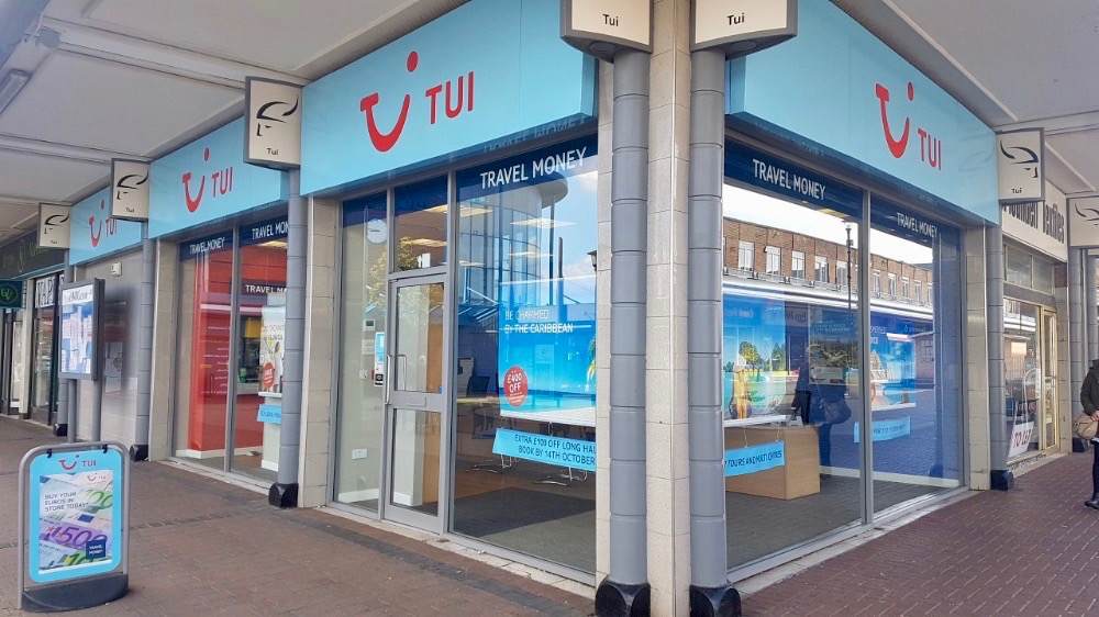 TUI Holiday Store - Jarrow, Tyne and Wear NE32 3LN - 01914 896090 | ShowMeLocal.com