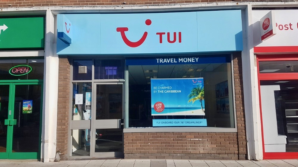 Travel Agencies Near Me In Harrogate North Yorkshire