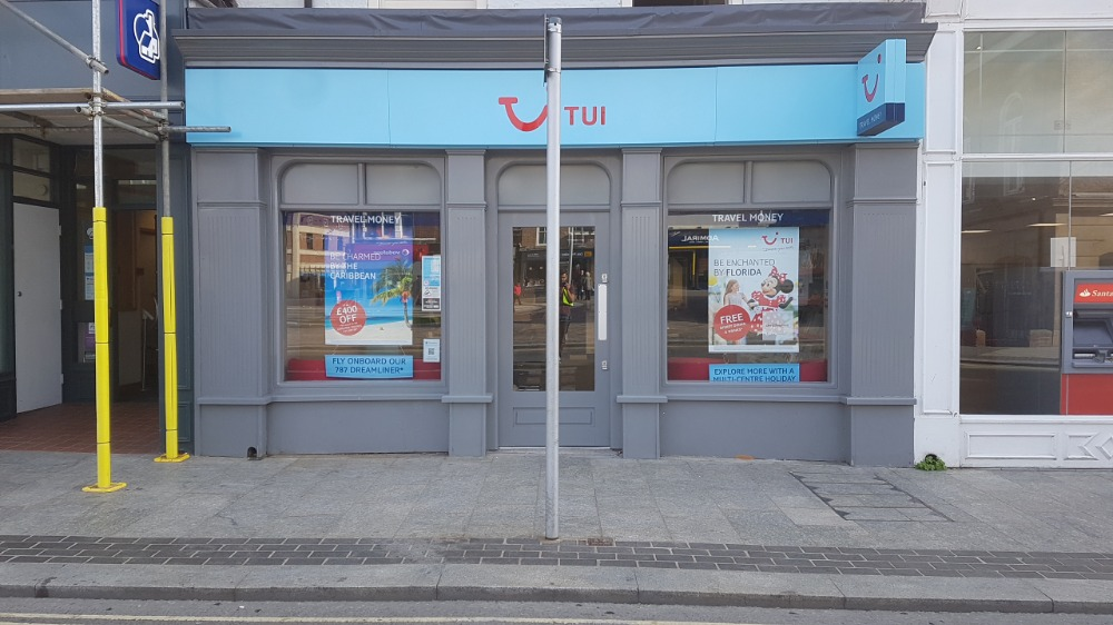 TUI Holiday Store - Stockton-on-Tees, North Yorkshire TS18 1SB - 01642 618222   ShowMeLocal.com