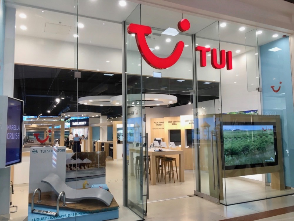 TUI Holiday Store - Dudley, West Midlands DY5 1SJ - 01384 597501 | ShowMeLocal.com
