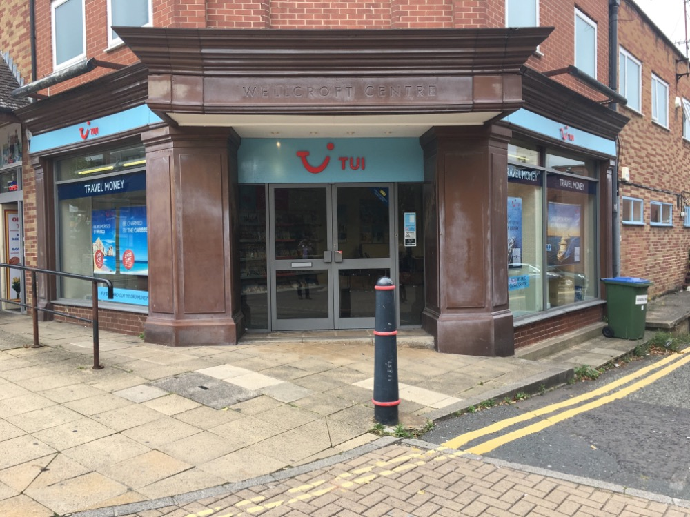 TUI Holiday Store - Shipley, West Yorkshire BD18 3QH - 01274 531209 | ShowMeLocal.com