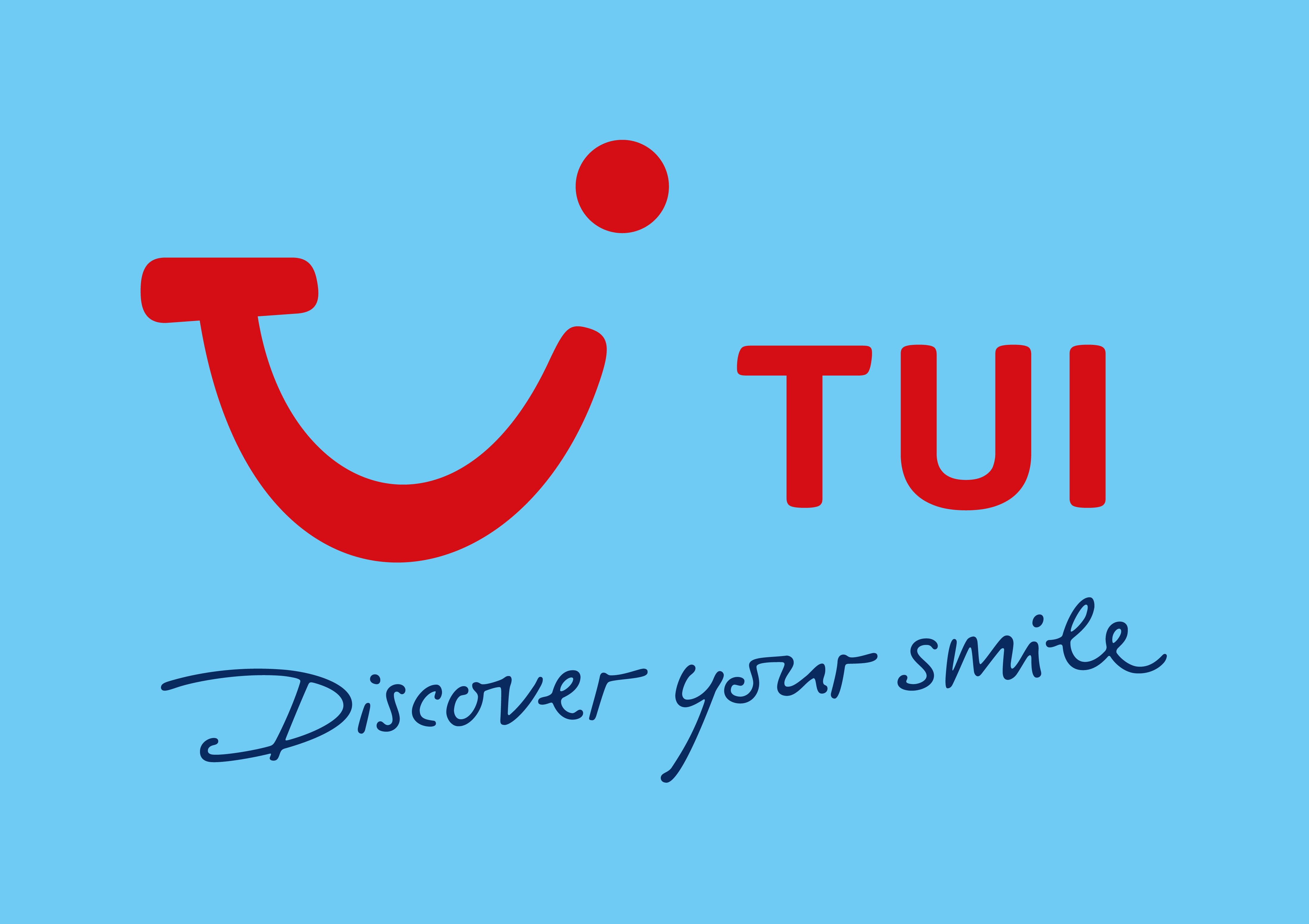 TUI Holiday Store Logo