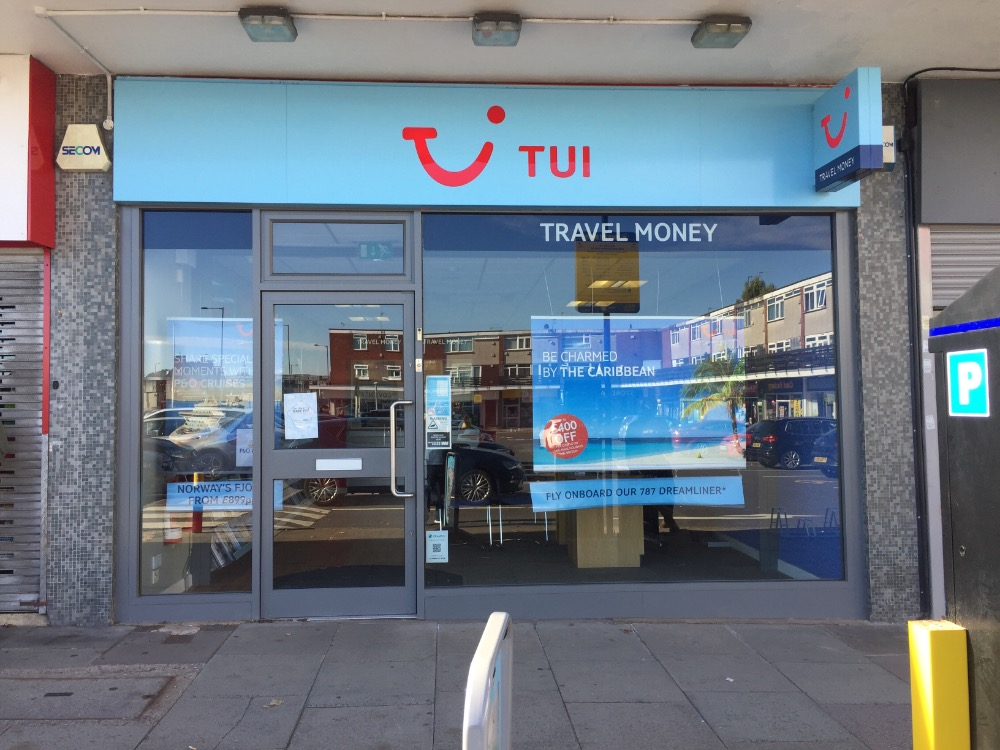 TUI Holiday Store - Birmingham, West Midlands B26 3JB - 01217 430550 | ShowMeLocal.com