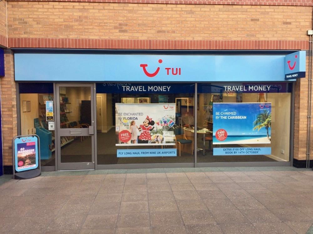 TUI Holiday Store - Castleford, West Yorkshire WF10 1AD - 01977 603480 | ShowMeLocal.com