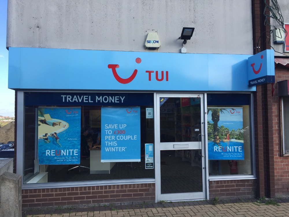 TUI Holiday Store - Barnsley, South Yorkshire S73 8BH - 01226 750086   ShowMeLocal.com