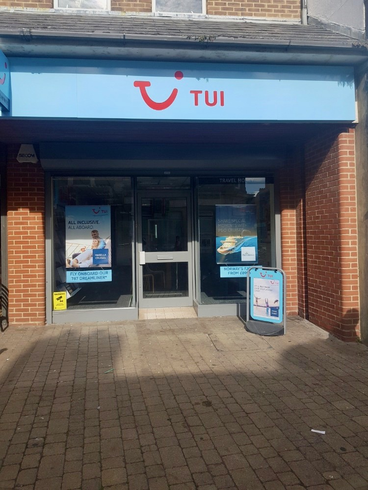 TUI Holiday Store - Littlehampton, West Sussex BN17 5EJ - 01903 732673 | ShowMeLocal.com