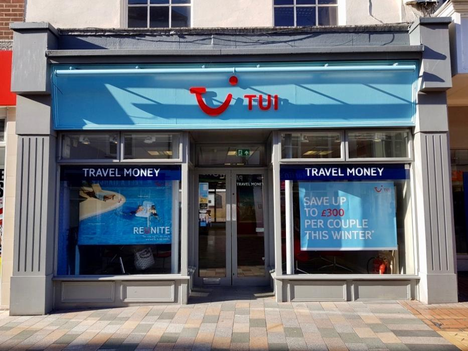 Tui Holiday Store 87 High Street Chelmsford Tui Uk