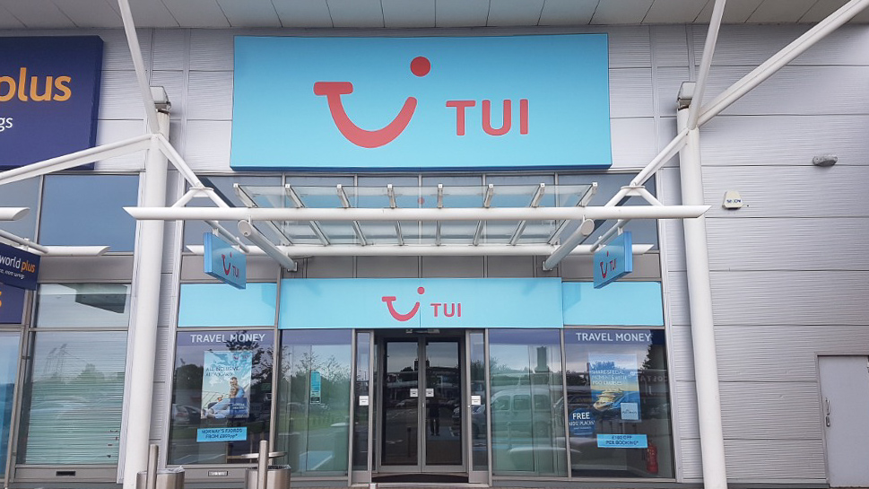 TUI Holiday Superstore - Preston, Lancashire PR1 6QY - 01772 704177 | ShowMeLocal.com