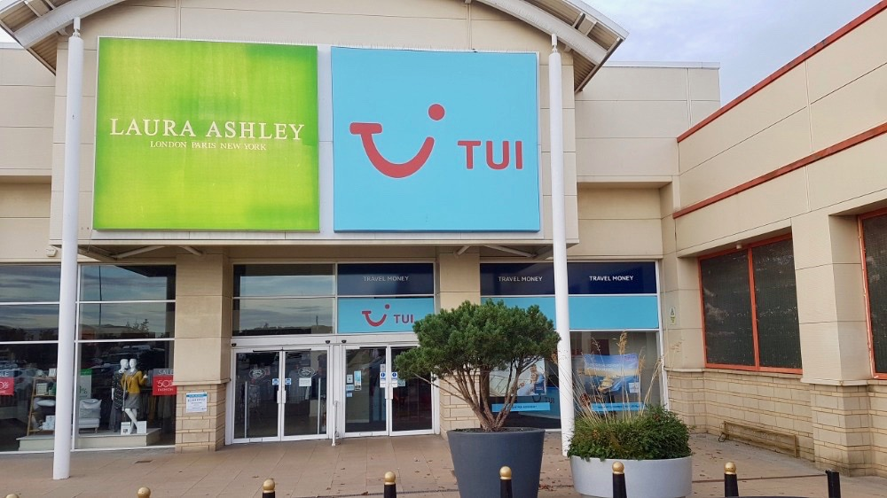 TUI Holiday Superstore - Liverpool, Merseyside L24 8QB - 01517 281300 | ShowMeLocal.com