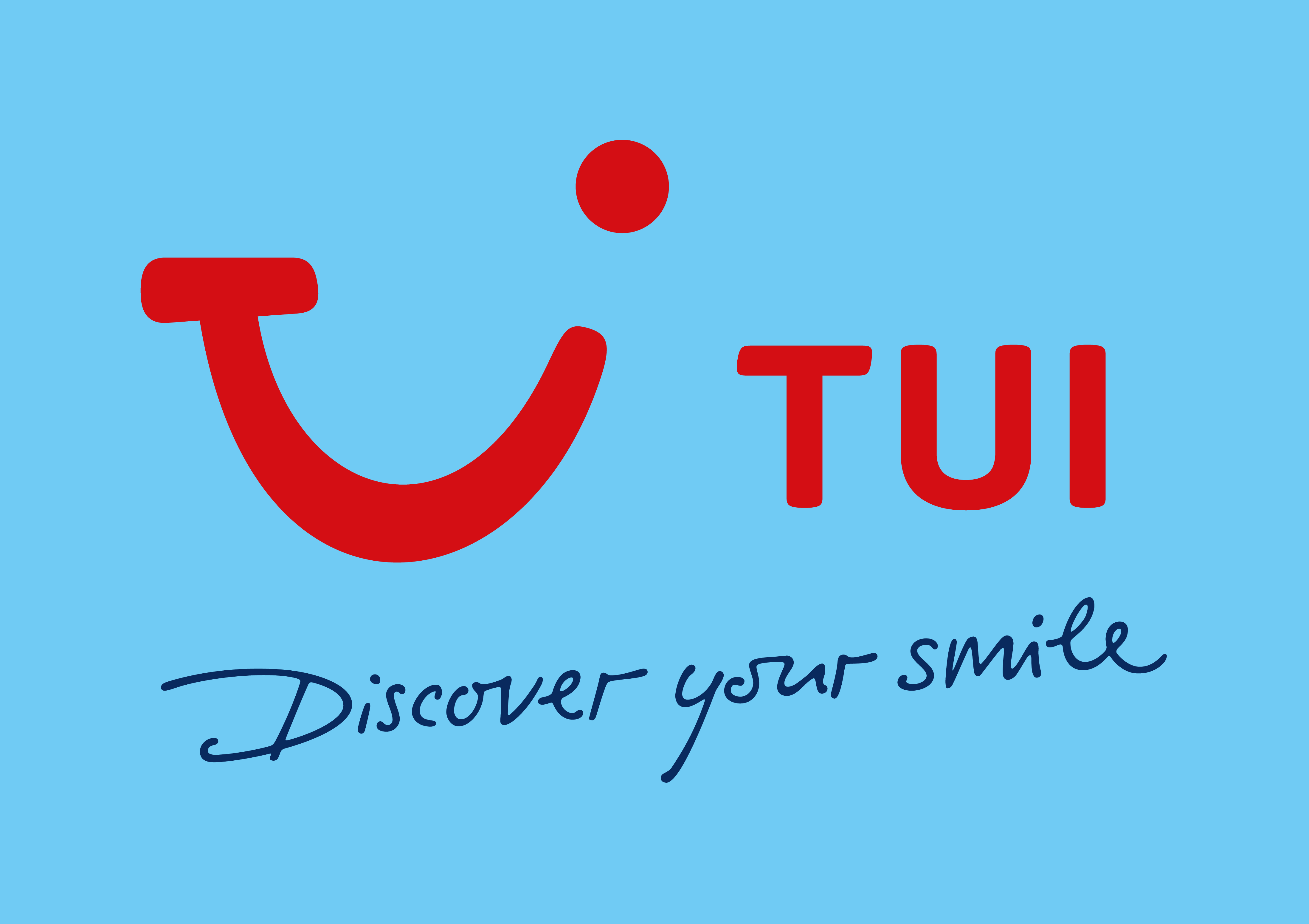 TUI Holiday Store Logo