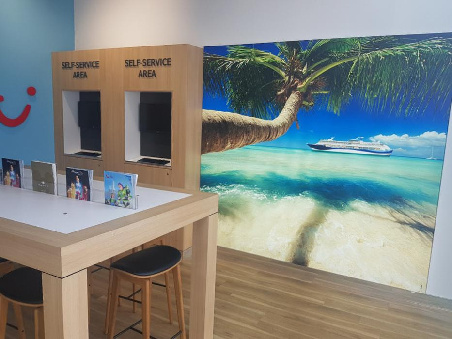 Tui Holiday Store Acklam Road Thornaby Tui Uk