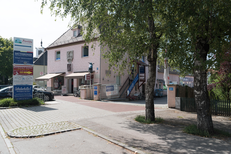 Foto de Dattenberger 2Rad-Quad-Mähroboter-Technik Unterschleißheim