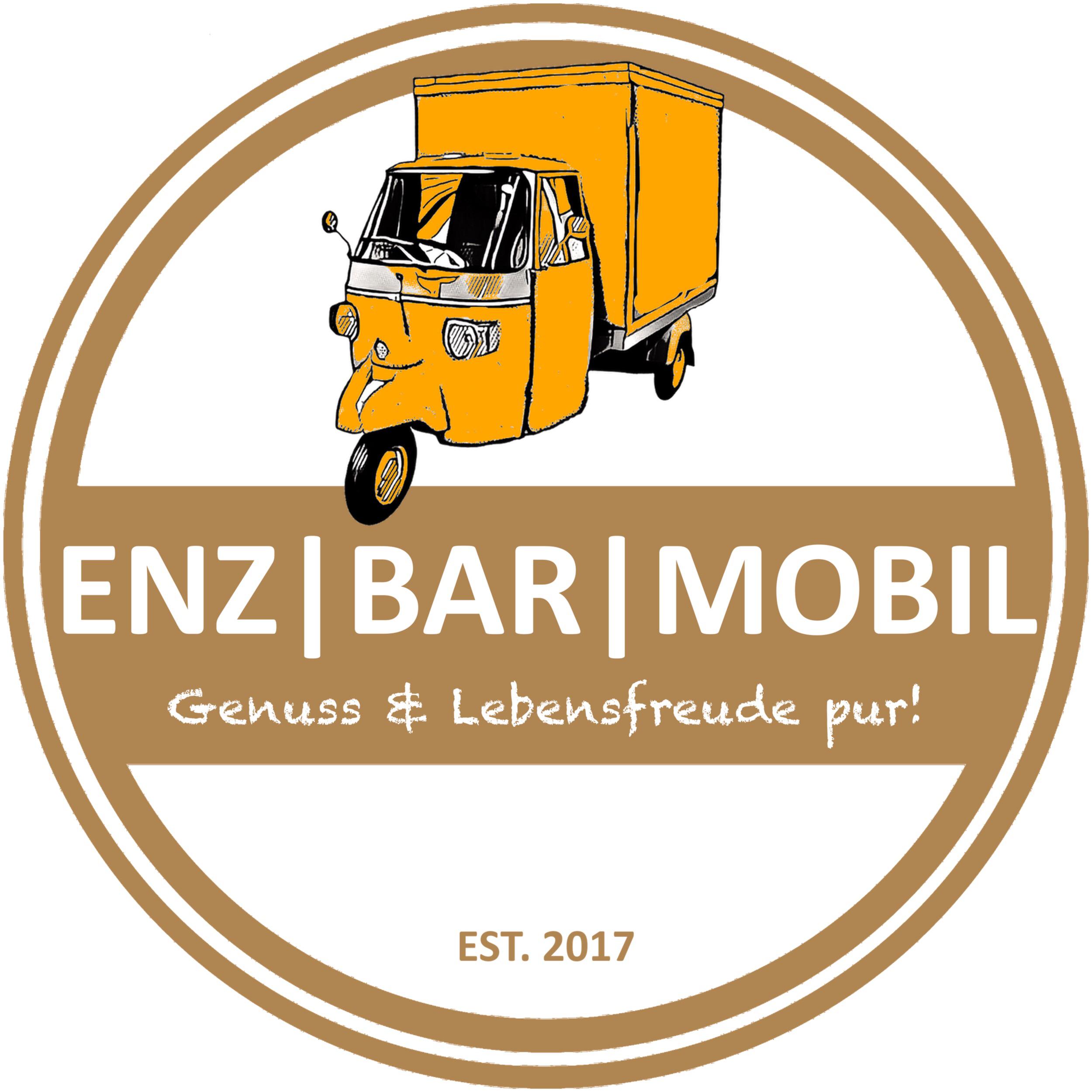 ENZ BAR MOBIL - Dana und Kai Fischer GbR