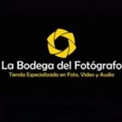 CAMARAS Y ACCESORIOS FOTOGRAFICOS S.A. DE C.V.