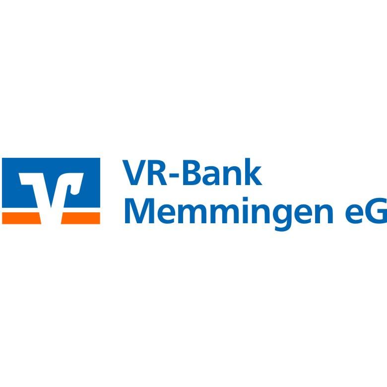 VR-Bank Memmingen eG, SB plus-Filiale Machnigstraße