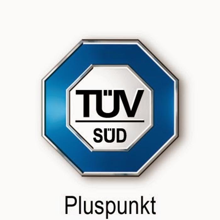 Bild zu TÜV SÜD Pluspunkt GmbH - MPU Vorbereitung Frankfurt am Main in Frankfurt am Main