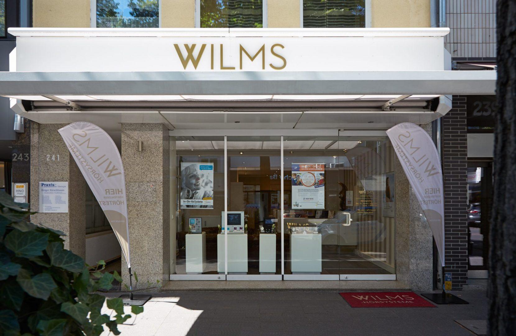 Wilms Hörsysteme GmbH