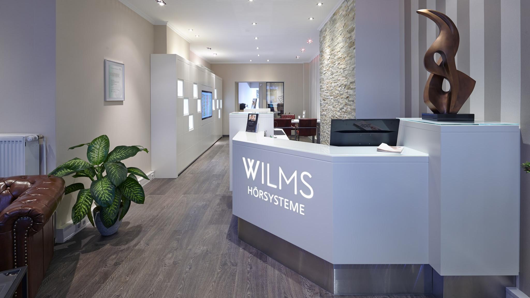 Wilms Hörsysteme GmbH, Dürener Straße in Köln
