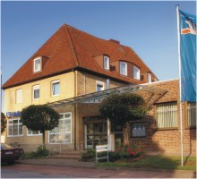 Volksbank eG Geschäftsstelle in Steinhude