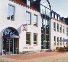 Volksbank eG Geschäftsstelle in Wunstorf
