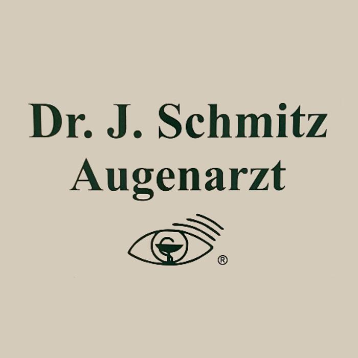 Dr. Johannes Schmitz Augenarzt