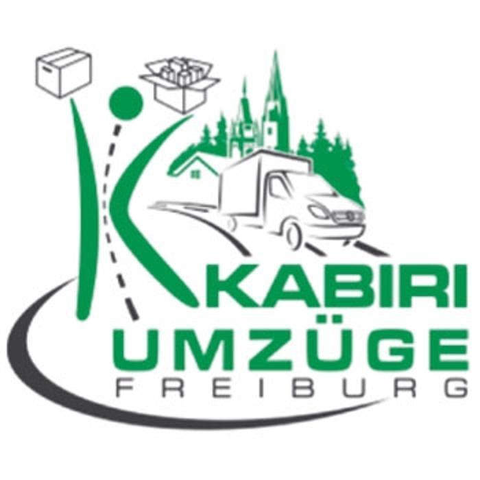 Bild zu Kabiri Umzüge und Transporte Freiburg in Freiburg im Breisgau