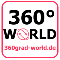 360° WORLD / Interaktive 360 Grad Rundgänge